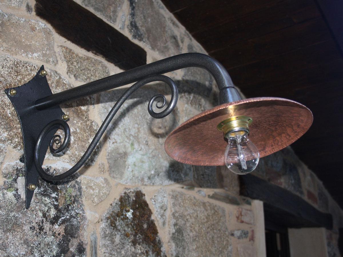Lampadari In Ferro Battuto Da Esterno : Lampadari in ferro battuto mobili e accessori per la casa in